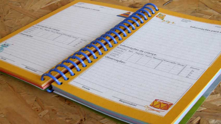 Use uma agenda e tenha mais produtividade