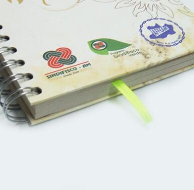 Fitilho Verde Fluorescente