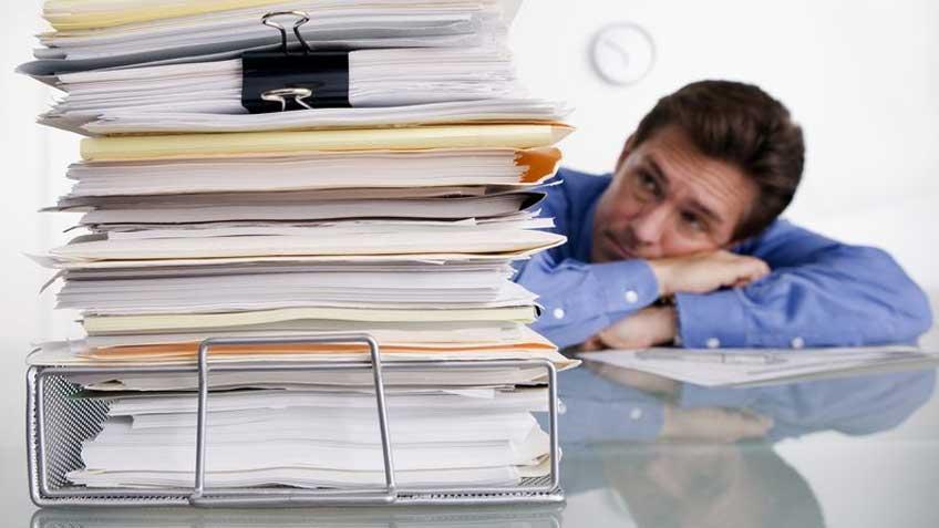 dicas para combater a procrastinação